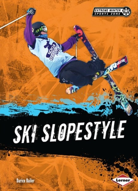 (ebook) Ski Slopestyle