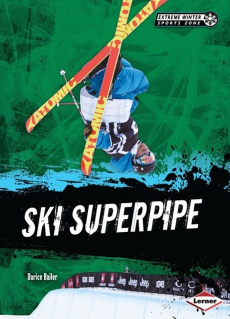 (ebook) Ski Superpipe