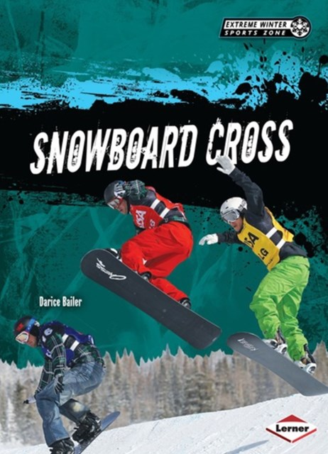 (ebook) Snowboard Cross