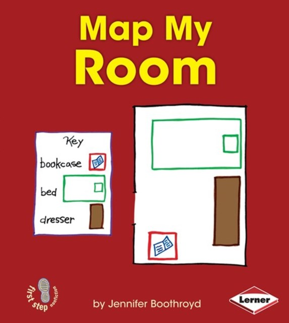 Map My Room