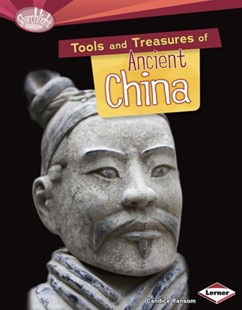 (ebook) Tools and Treasures of Ancient China - Non-Fiction History