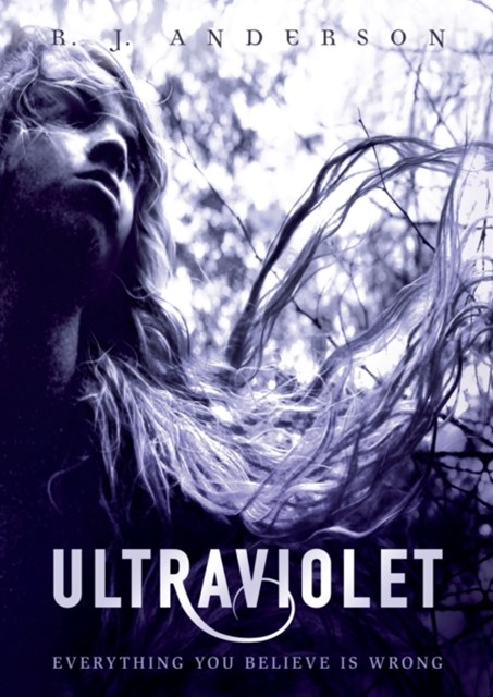(ebook) Ultraviolet