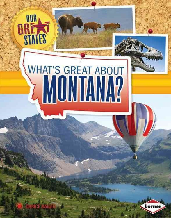What's Great about Montana?