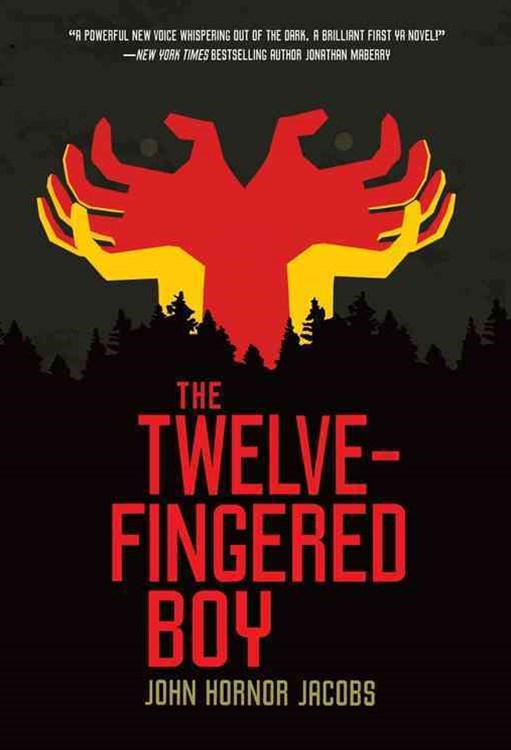 The Twelve-Fingered Boy Trilogy 1: The Twelve-Fingered Boy