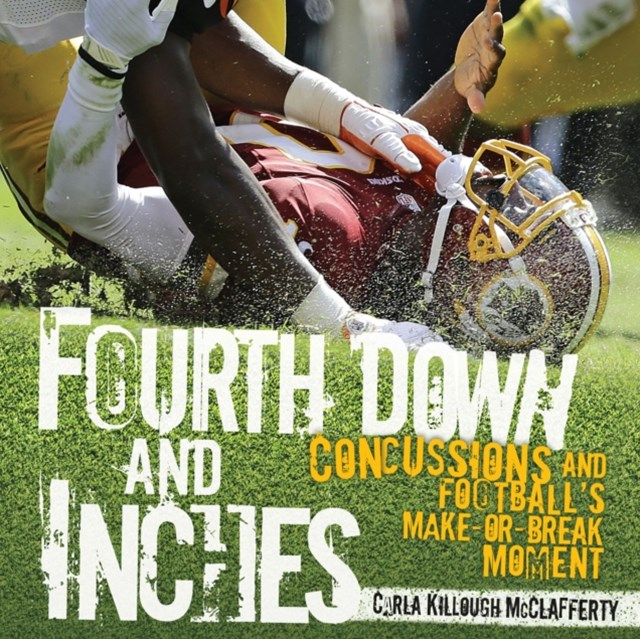 Fourth Down and Inches