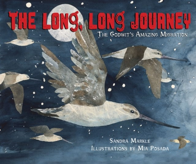 (ebook) Long, Long Journey