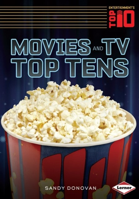 Movies and TV Top Tens