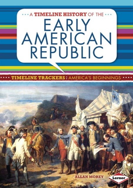 Timeline History of the Early American Republic