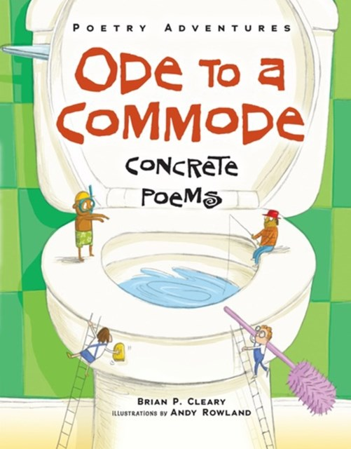 (ebook) Ode to a Commode