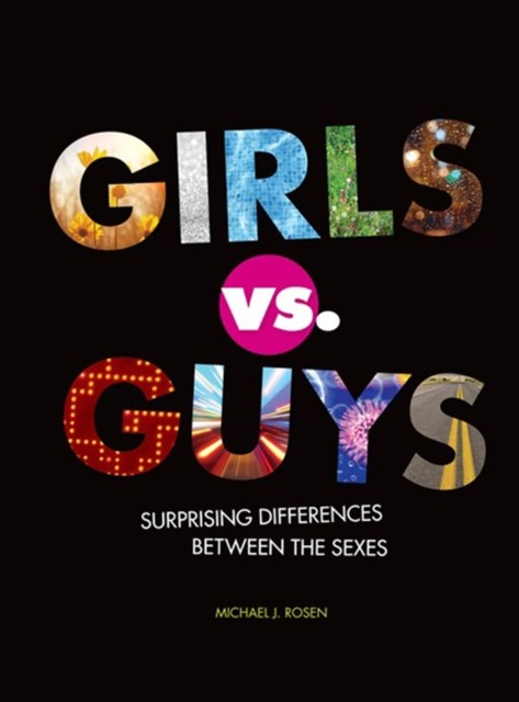(ebook) Girls vs. Guys