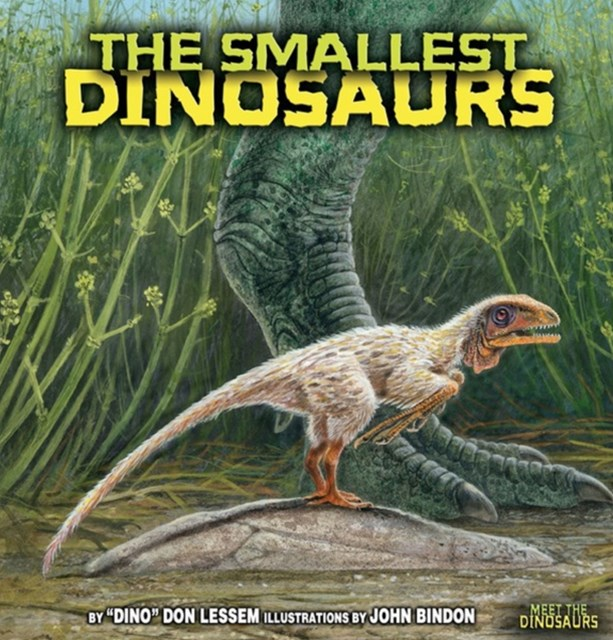 Smallest Dinosaurs