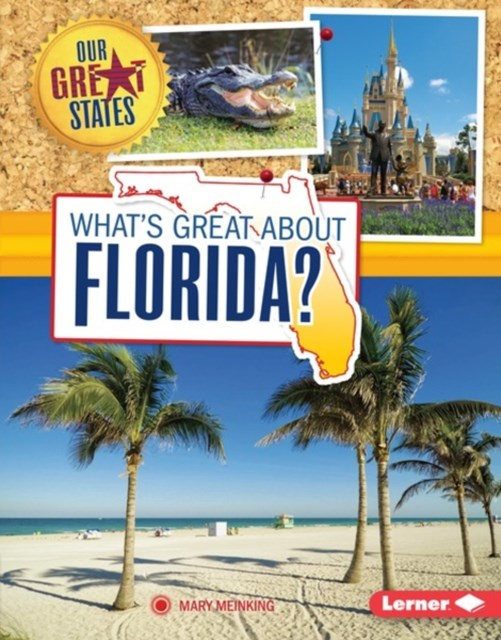 (ebook) What's Great about Florida?