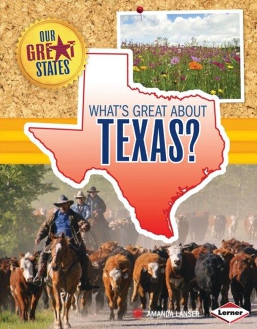 What's Great about Texas?