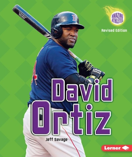 David Ortiz (2nd Revised Edition)