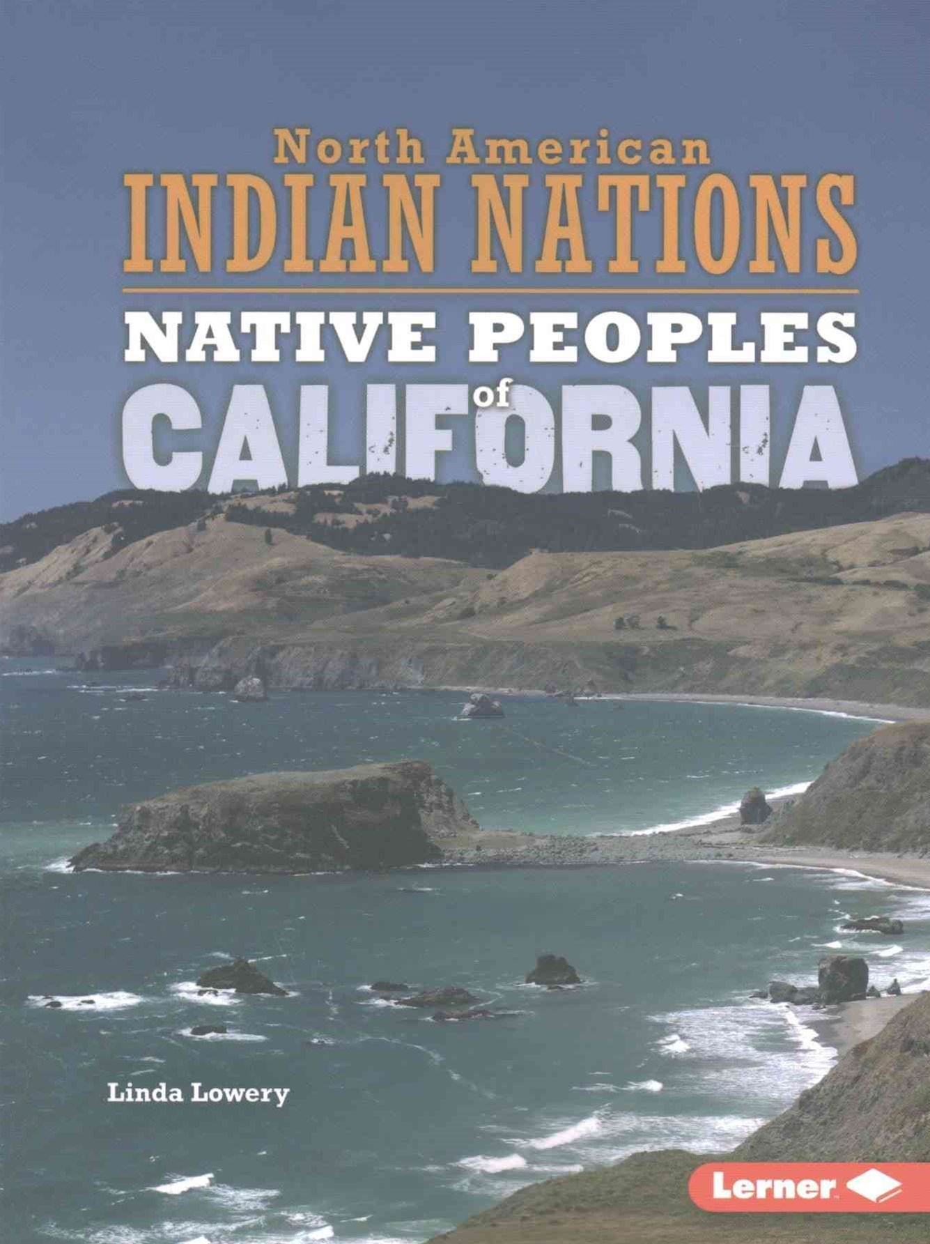 California - Native Peoples - North American Indian Nations