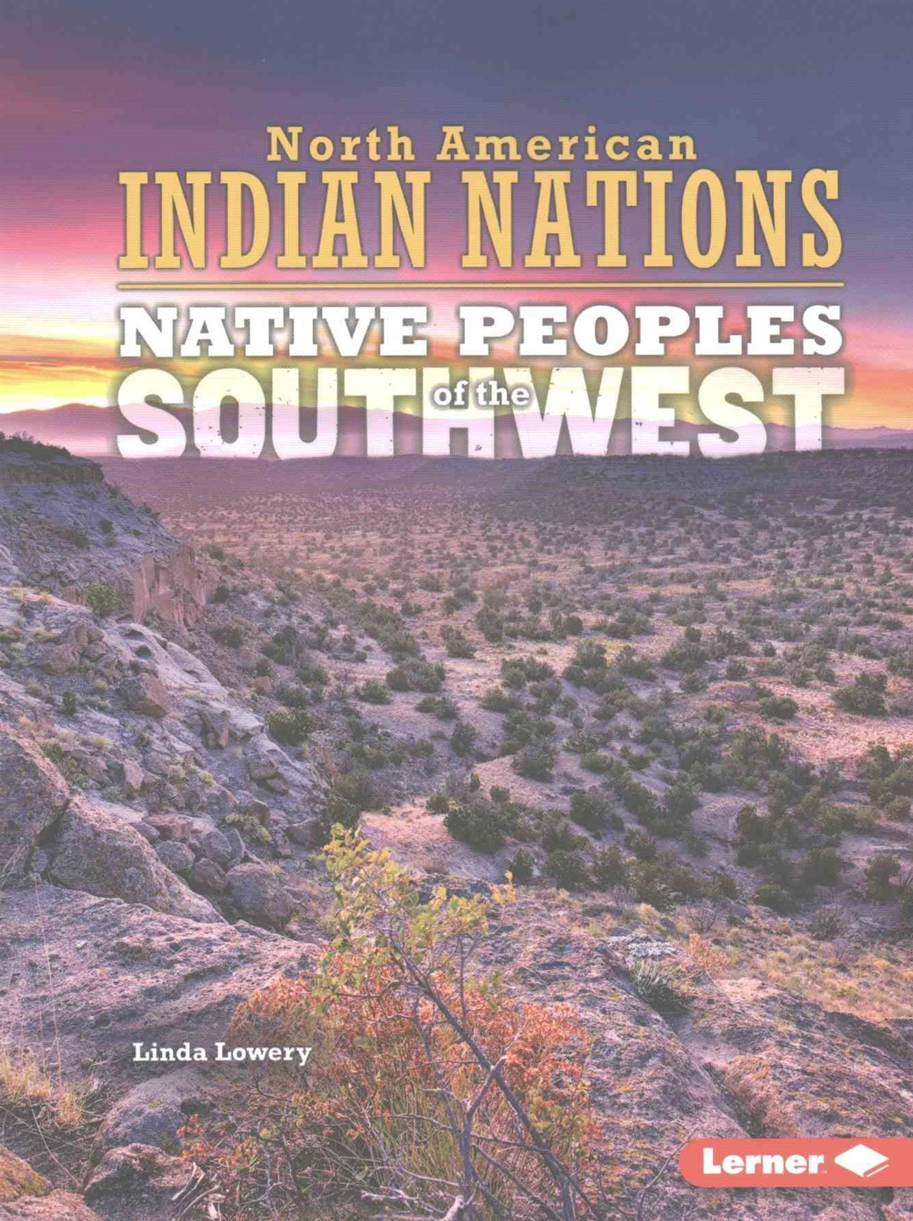 Southwest - Native Peoples - North American Indian Nations