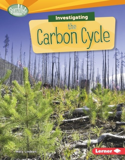 (ebook) Investigating the Carbon Cycle