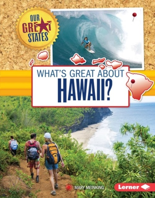(ebook) What's Great about Hawaii?