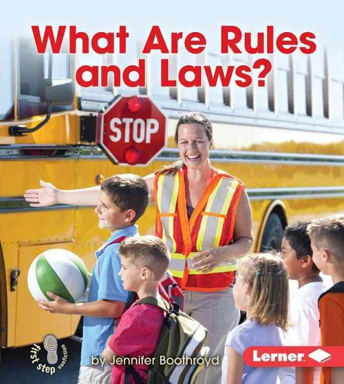 What Are Rules and Laws?