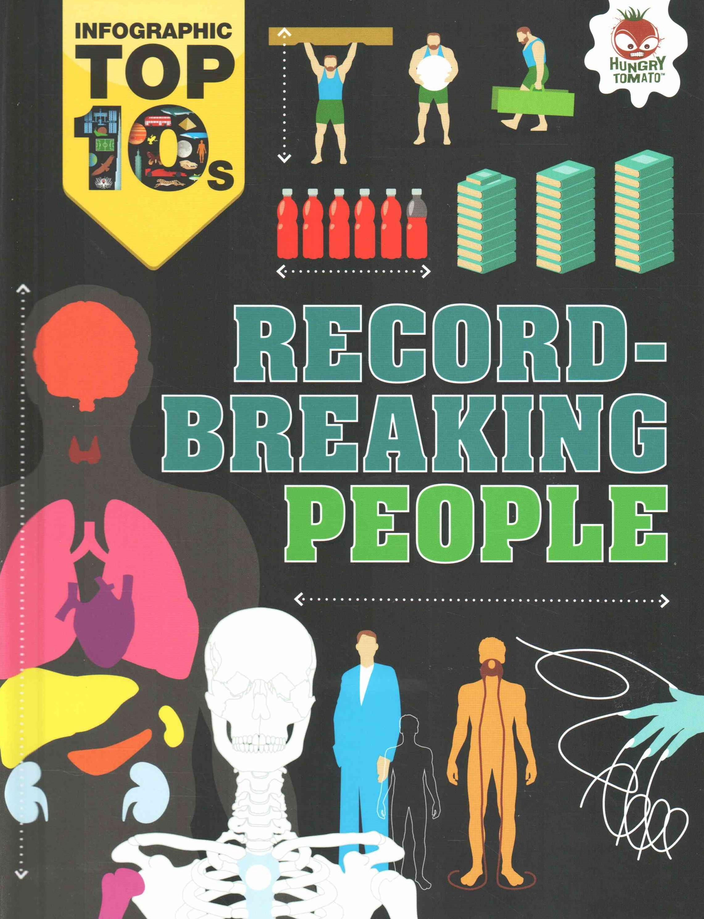 Record-Breaking People