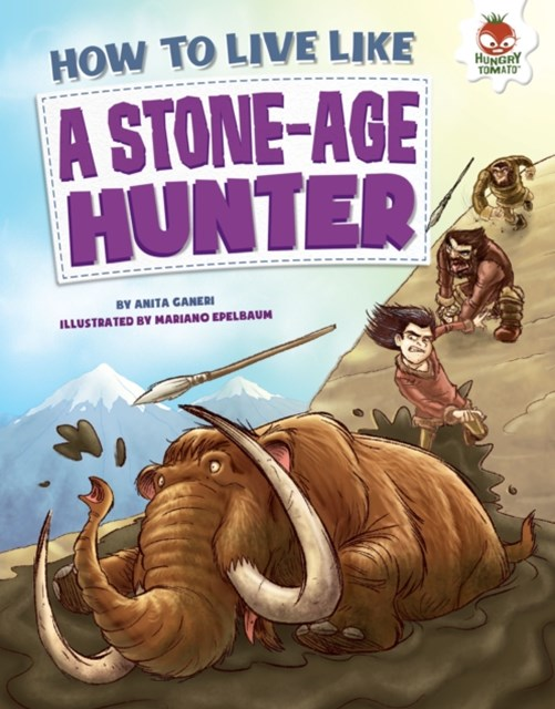 (ebook) How to Live Like a Stone-Age Hunter