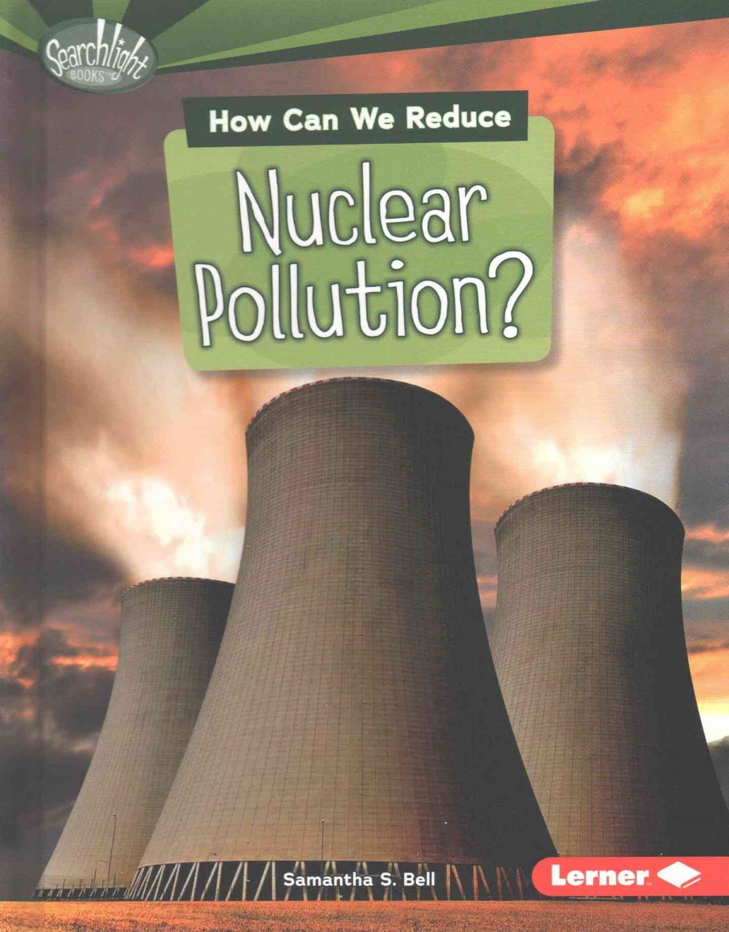 How Can We Reduce Nuclear Pollution?