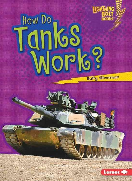 How Do Tanks Work?