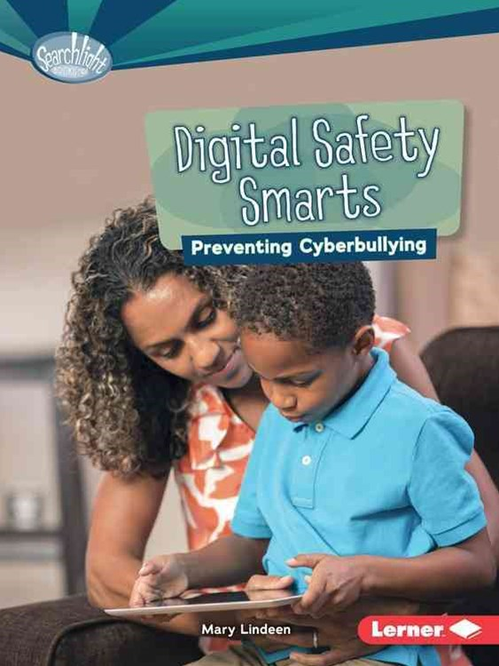 Digital Safety Smarts - Preventing Cyberbullying - What is Digital Citizenship - Searchlight