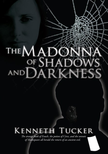 Madonna of Shadows and Darkness