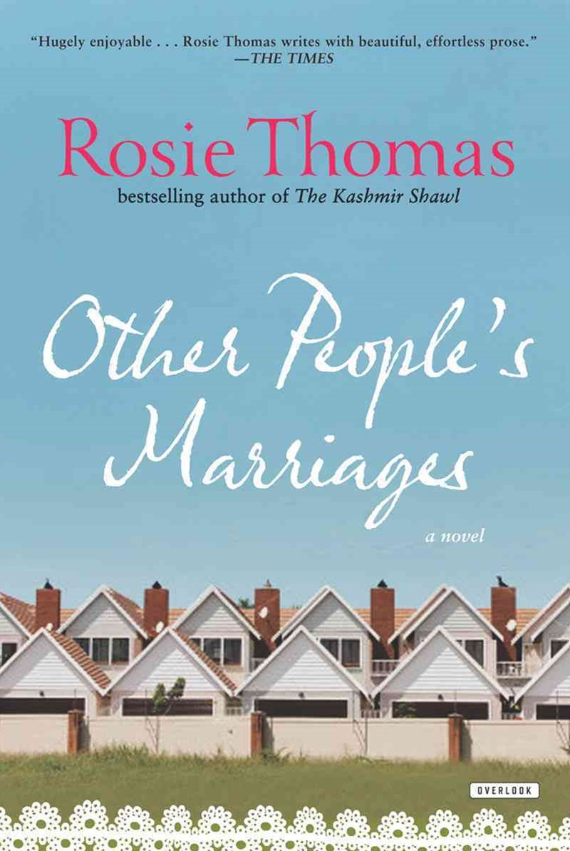 Other People's Marriages
