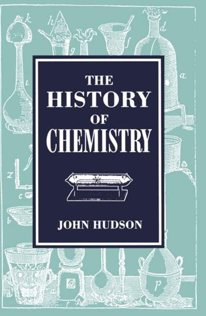 (ebook) History of Chemistry