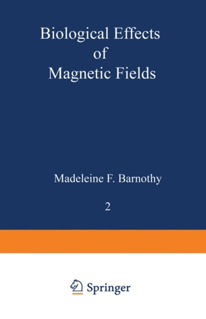 (ebook) Biological Effects of Magnetic Fields