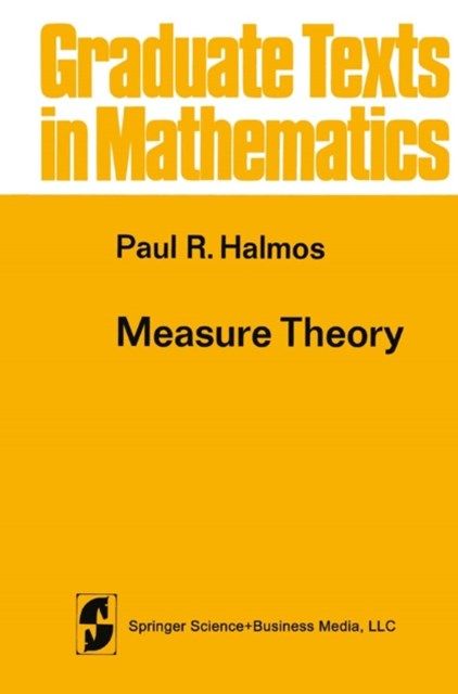 (ebook) Measure Theory