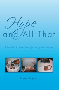 (ebook) Hope and All That - Biographies General Biographies