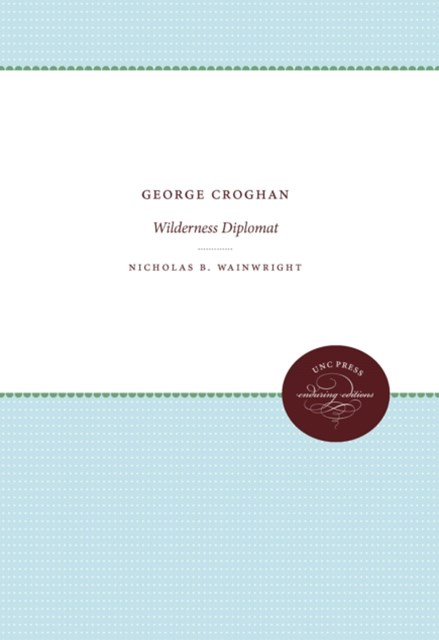 (ebook) George Croghan
