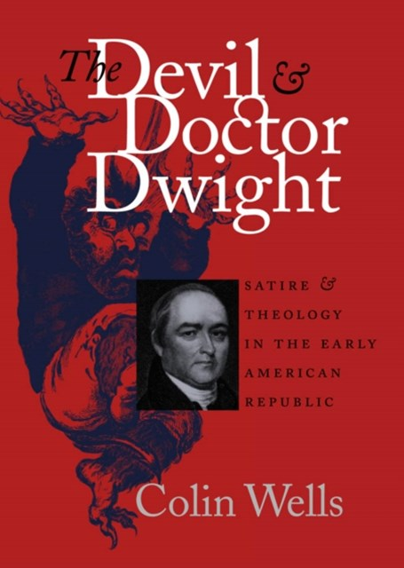 (ebook) Devil and Doctor Dwight
