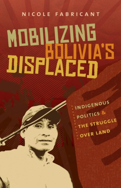 (ebook) Mobilizing Bolivia's Displaced