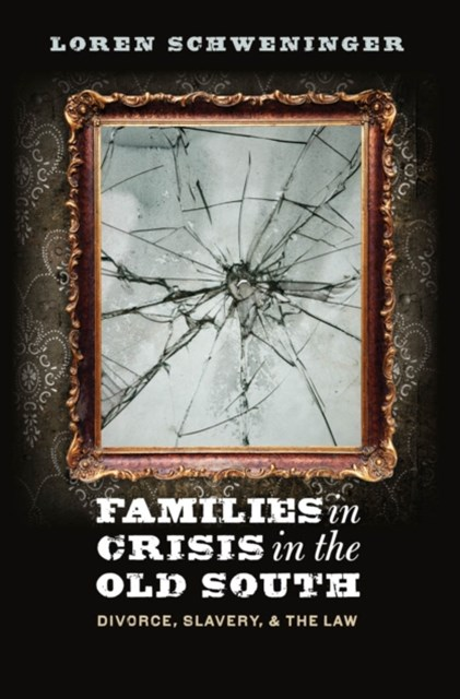 (ebook) Families in Crisis in the Old South