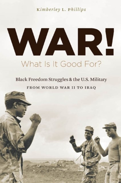 (ebook) War! What Is It Good For?