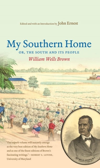 (ebook) My Southern Home