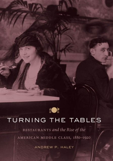 (ebook) Turning the Tables