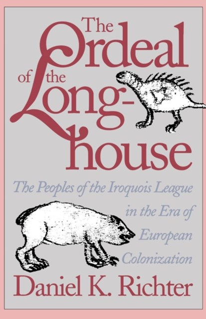 Ordeal of the Longhouse