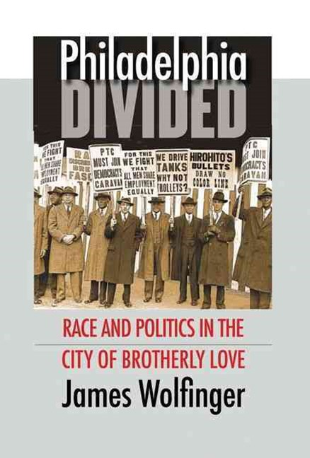 (ebook) Philadelphia Divided