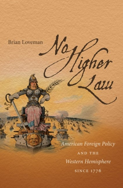 (ebook) No Higher Law