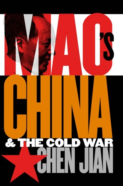 (ebook) Mao's China and the Cold War