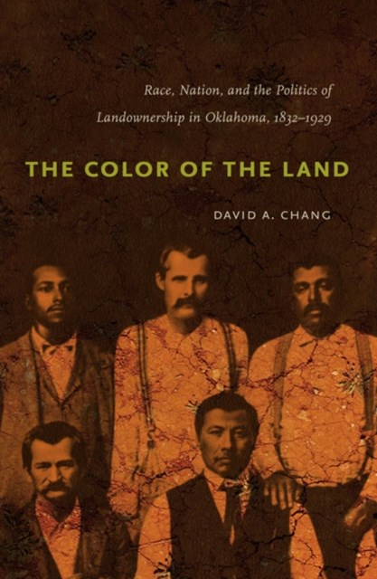Color of the Land