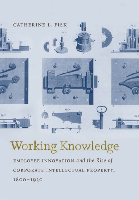 (ebook) Working Knowledge