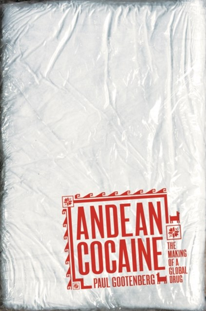 (ebook) Andean Cocaine