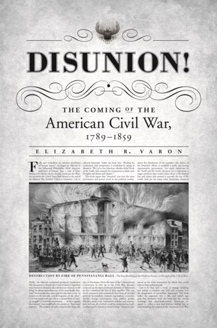 (ebook) Disunion!