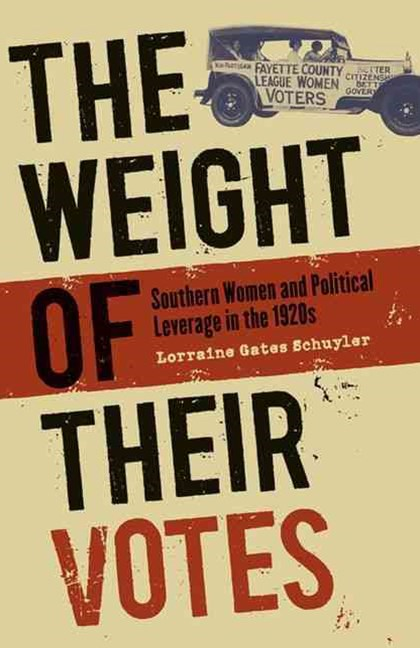 (ebook) Weight of Their Votes